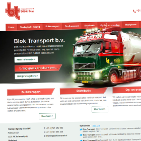 bloktransport